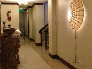 New Era Pension Inn Cebu Cebu City - Interiér hotelu