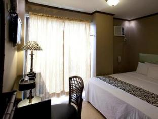 New Era Pension Inn Cebu Cebu City - Pokoj pro hosty