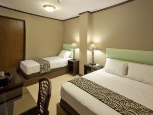 New Era Pension Inn Cebu Cebu - Family Room