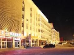 Erdos Great Gate Hotel, Ordos