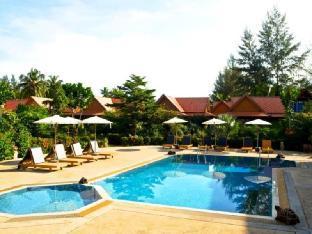 ギャッド アンド ノイ リゾート Gerd and Noi resort