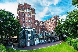 RestUp London Hostel