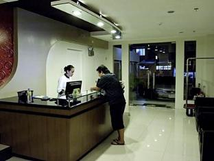 Premiere Citi Suites Cebu City - Interior hotel