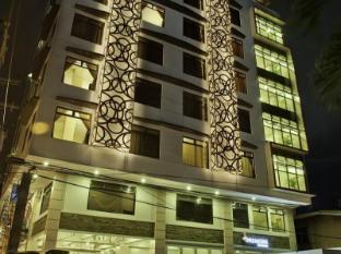 Premiere Citi Suites Cebu - Exteriér hotelu