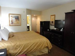Best PayPal Hotel in ➦ Monroe (OH): Comfort Inn
