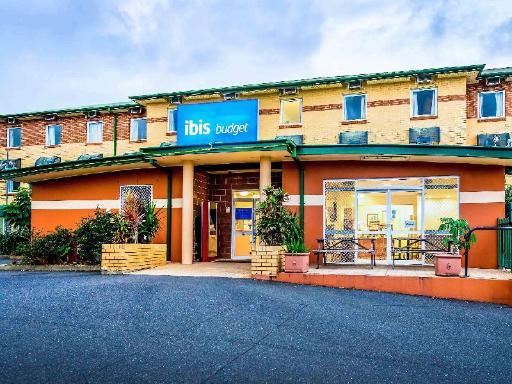 Ibis budget Coffs Harbour Coffs Harbour takes PayPal