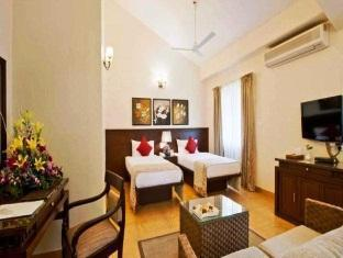 Deltin Palms Hotel North Goa - Executive Suite