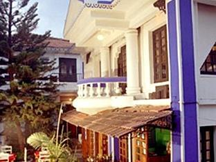 The Ronil Royale Hotel Noord-Goa - Hotel exterieur