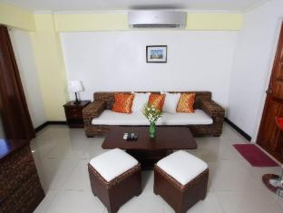SDR Serviced Apartments Cebu - Gæsteværelse