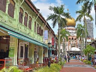 Sleepy Kiwi Backpacker Hostel PayPal Hotel Singapore