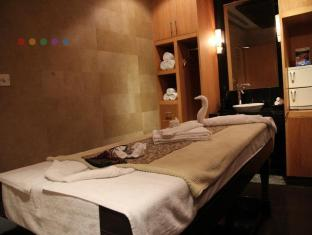 Radisson Blu Marina Hotel Connaught Place Nova Delhi i NCR - Spa