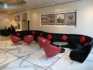 Radisson Blu Marina Hotel Connaught Place New Delhi og NCR - Lobby