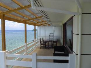 BlueFins Resort Cebu - Vista/Panorama