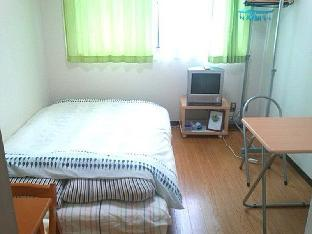 Small Double Bed- Non-Smoking