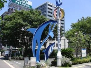 Urvest Hotel Ohmori Tokyo - Surroundings