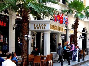 BARON HOTEL  class=