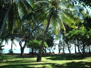 Beachside Holiday Units Îles Whitsunday - Jardin