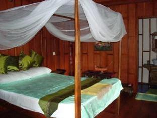 タイ ハウス-イサーン ゲストハウス Thai House-Isaan Guesthouse