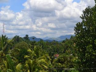Blue Haven Guest House Kandy - Amazing View from the Top Floor