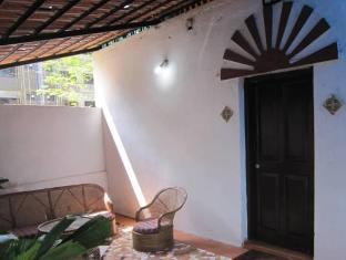 Vivenda Rebelo Homestay Põhja-Goa - Hotelli interjöör