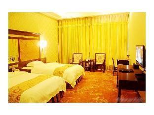 Jinyatai Business Hotel