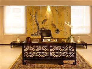 88 Hotels & Serviced Apartments Hong Kong - Reception