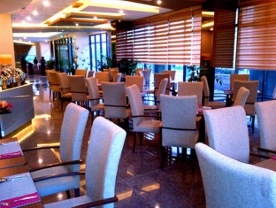 56 Hotel Kuching - Cafeteria