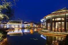 Radisson Blu Resort Wetland Park Wuxi, Wuxi