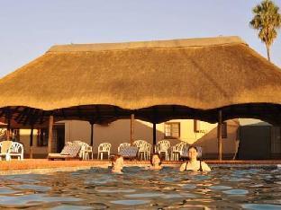 trivago Kashana Namibia Guesthouse