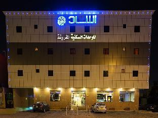 Ashaad Al Quds 2 Apartment