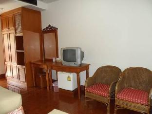 バーン ランナ ホテル Baan Lanna Hotel