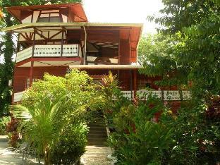 阿戈比酒店