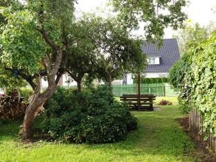 메레바이크 아파트 파르누 - 정원