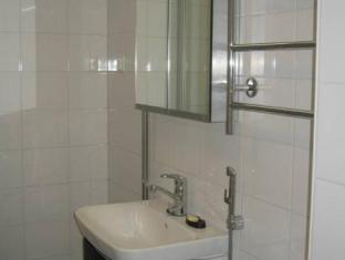 Apartment Mansas Helsinki - Bathroom