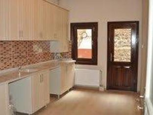 Kiraz House Bursa - Kitchen