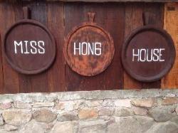 Miss Hong House Koh Samet