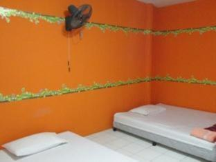 Sukumvit Backpacker Phuket - Gastenkamer