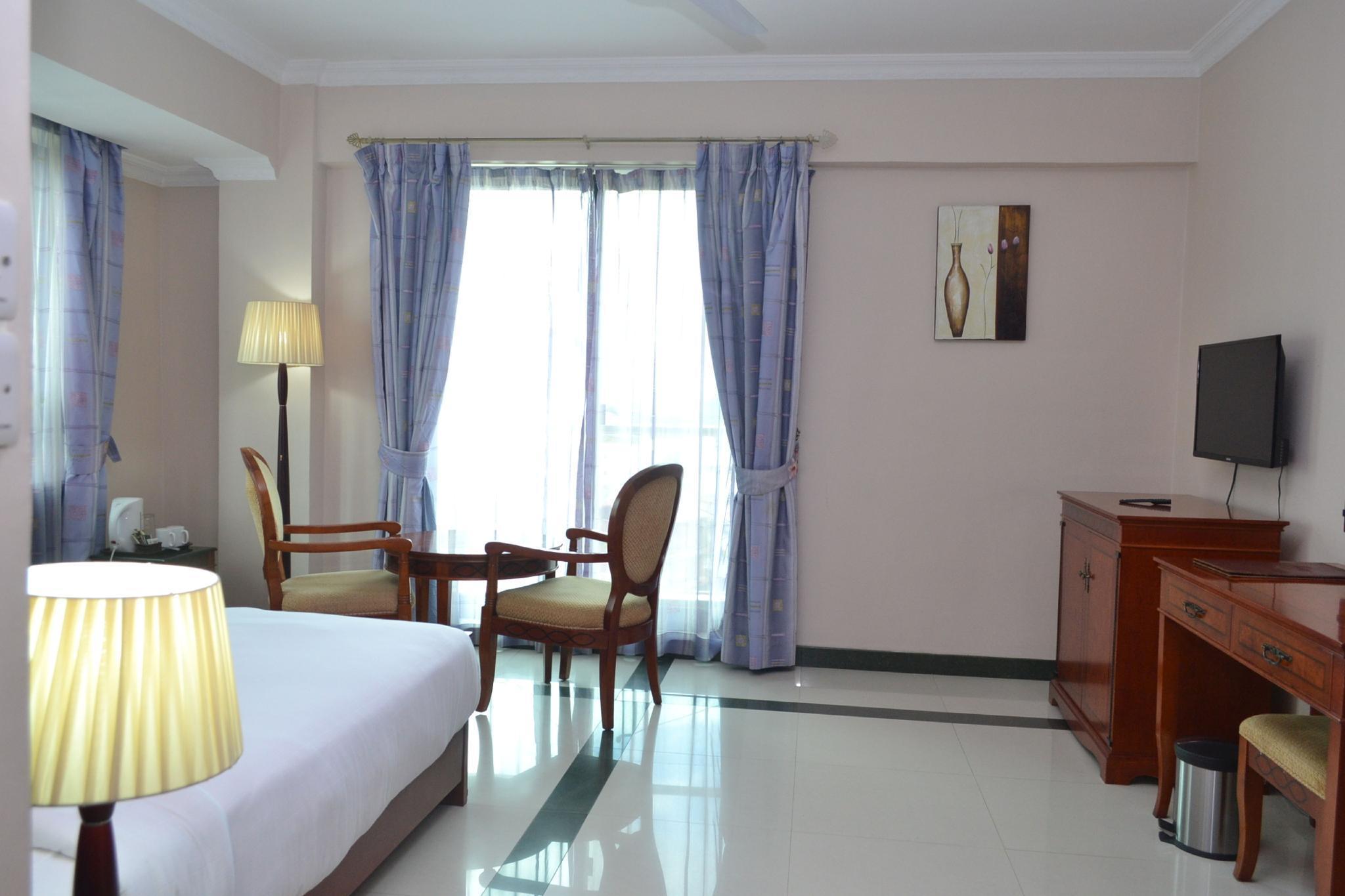Hotel Nikko Towers Dar Es Salaam Tanzania