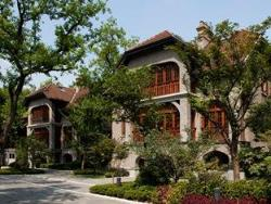 Hotel Massenet at Sinan Mansions Shanghai