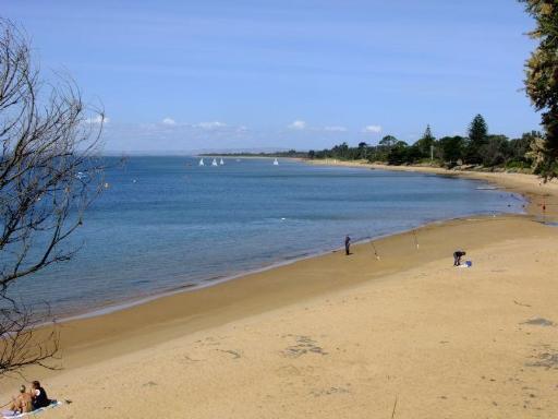 Woodbyne Resort PayPal Hotel Phillip Island