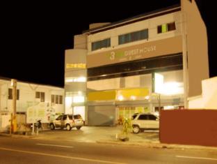 TR3ATS Guest House Cebu - Tampilan Luar Hotel
