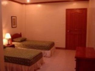 Rodellos Bed & Breakfast Manila - Standard Twin Room