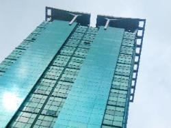 Skiline-World Union Service Apartment Shanghai