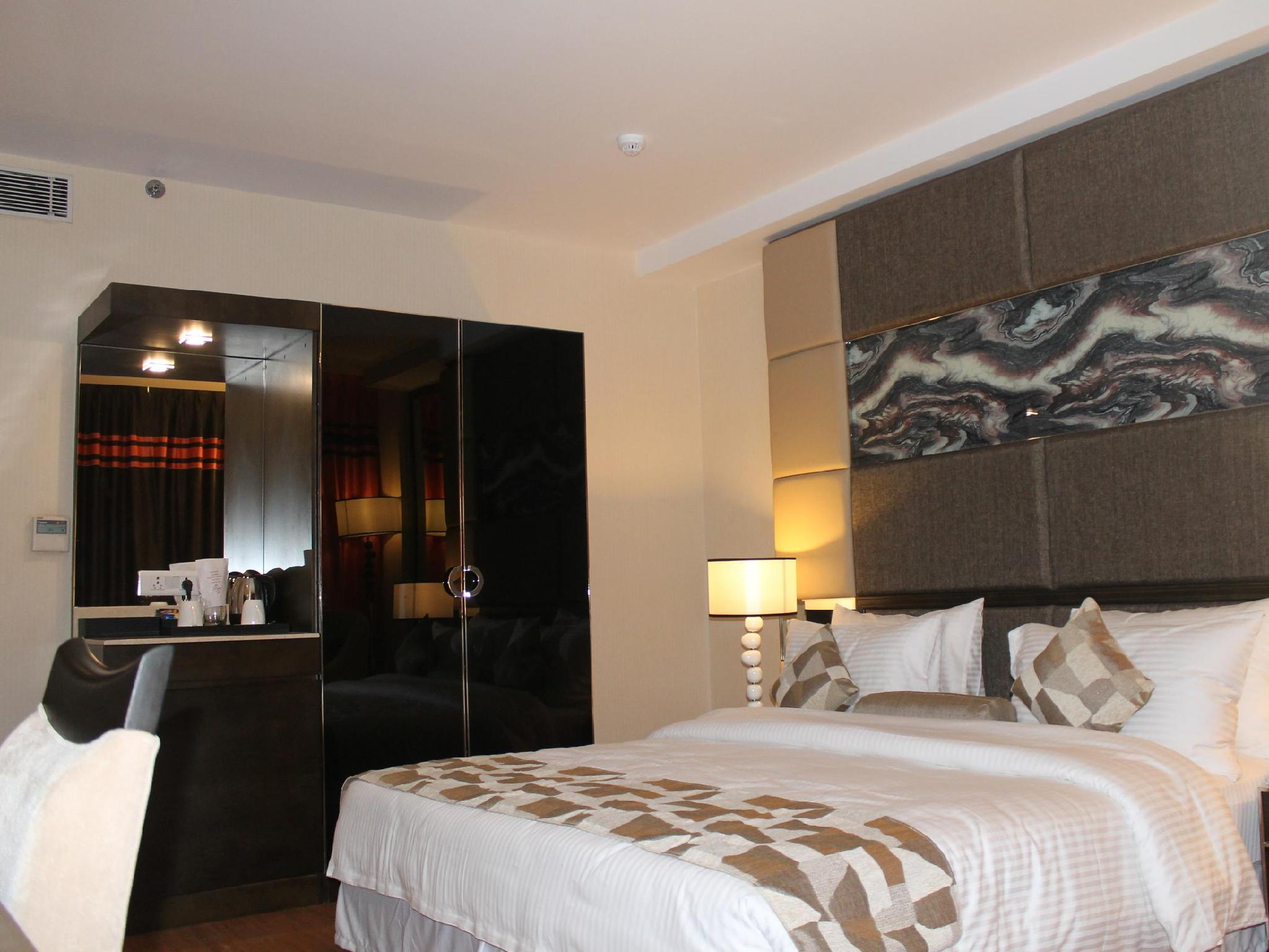 New Delhi and NCR Hotel | Guest Room