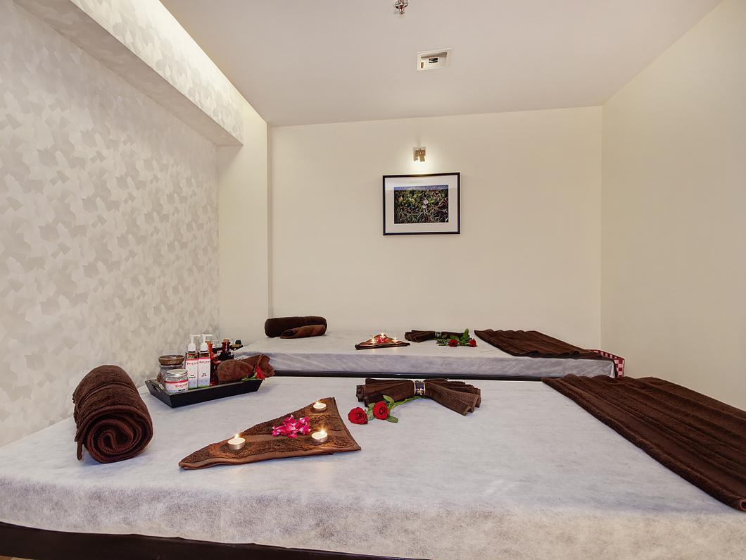 New Delhi and NCR Hotel |
