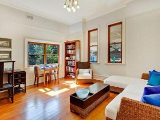 Manly Beach Bed & Breakfast & Executive Apartments Sydney - Interior