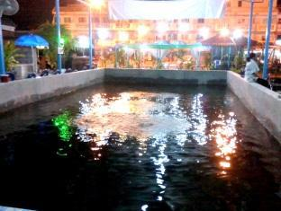 Hook a Prawn Guesthouse Pattaya - Recreational Facilities