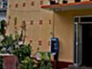 Texicano Hotel Laoag - Intrare