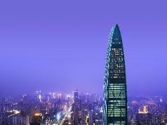 The St. Regis Shenzhen, Shenzhen