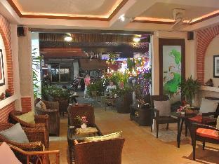 ロゴ/写真:Karon Sunshine Guesthouse & Bar